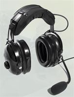 Intercom and Radio Headset Military / Police / Special Operations Headsets
