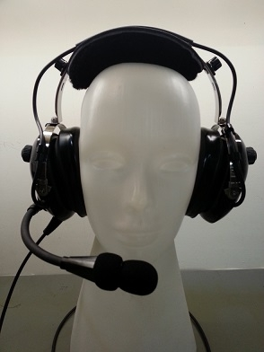 SHS6001AP - ACTIVE NOISE REDUCTION HEADSET